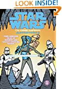 Star Wars: Clone Wars Adventures Volume 5: Clone Wars Adventures v. 5