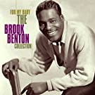 For My Baby - The Brook Benton Collection
