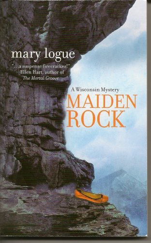 Image for Maiden Rock (A Wisconsin Mystery)