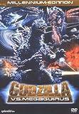 echange, troc Godzilla vs. Megaguirus - Millennium Edition [Import allemand]