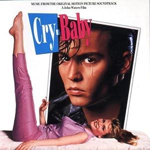 Various Artists Cry Baby Original Soundtrack Album