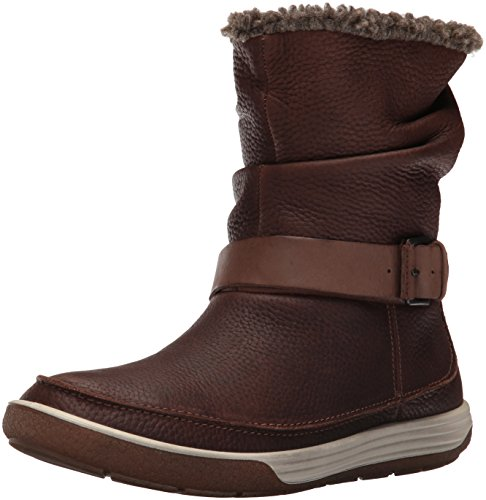 Ecco Chase II, Stivaletti Donna, Marrone (Cocoa Brown/Cocoa BROWN55778), 39 EU