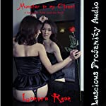 Monster in My Closet: A Reluctant First Anal | Lanora Ryan