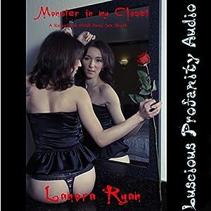Monster in My Closet Audiobook