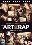 Something From Nothing: The Art of Rap [DVD]