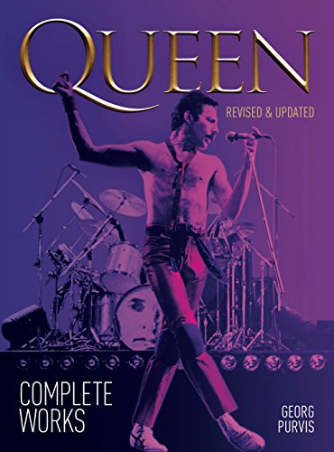 Queen Complete Works (revised and updated) [Purvis, Georg] (Tapa Blanda)