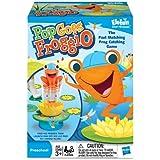 Pop Goes Froggio