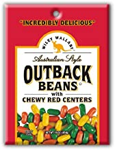 Wiley Wallaby Red Outback Beans 10-Ounce Pack of 8