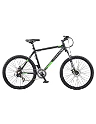 2015 Viking Valhalla Gents Front Suspension Mountain Bike