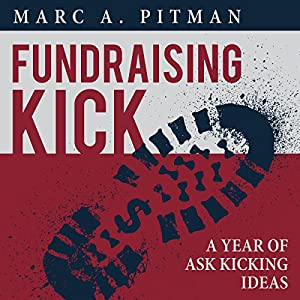 Fundraising Kick Audiobook
