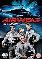 Airwolf - Series 4