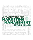 img - for Framework for Marketing Management (6th Edition) book / textbook / text book