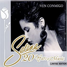 Ven Conmigo - Selena 20 Years Of Music