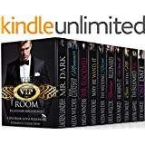 The VIP Room: A Ten Book Alpha Billionaire Romance Collection