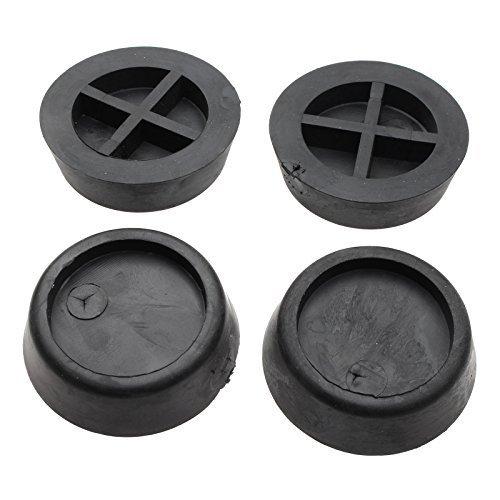 first4spares-pieds-amortisseur-universel-anti-vibration-noir-pour-machines-a-laver-lot-de-4