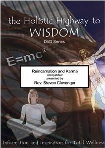 Reincarnation and Karma - Demystified [DVD] [NTSC]