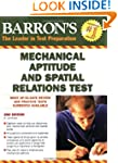 Barron's Mechanical Aptitude and Spat...