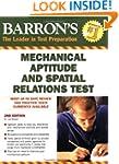 Barron's Mechanical Aptitude and Spat...