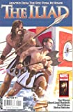Marvel Illustrated - Homer's The Iliad #5 (Marvel Comics)