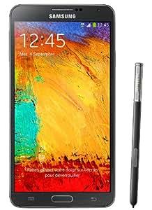 Samsung Galaxy Note III N9005 Black