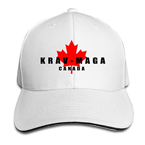 keiopo custom krav maga canada peaked baseball caps hats