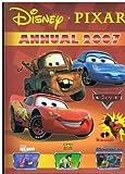 Disney/Pixar Annual (Annuals)