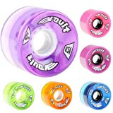 Vault Fiberflex 62mm x 46mm 83A Wheels