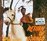 Upsetters Return Of Django