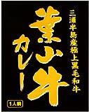 葉山牛カレー 210g
