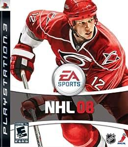 NHL 08 - Playstation 3