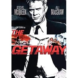 The Getaway (1972)
