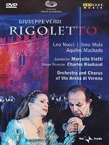 Verdi;Giuseppe Rigoletto [Import]