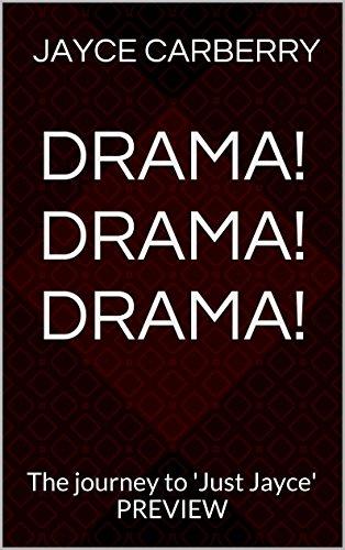 Drama! Drama! Drama!: The journey to 'Just Jayce' PREVIEW