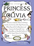 img - for The Story of Princess Olivia book / textbook / text book