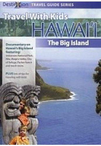 Travel With Kids - Hawaii [DVD] [2006]