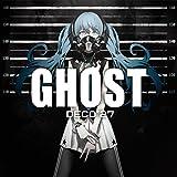 GHOST(初回生産限定盤)(DVD付) ランキングお取り寄せ