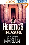 The Heretic's Treasure (Ben Hope, Boo...