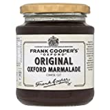Frank Cooper's Oxford Original Oxford Marmalade 454g - Pack of 6
