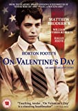 On Valentine's Day [DVD]