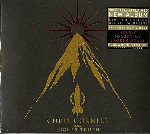 Chris Cornell - Higher Truth (Deluxe Version) - Zortam Music