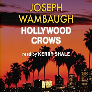 Hollywood Crows Audiobook