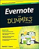 Evernote For Dummies (For Dummies (Computer/Tech))