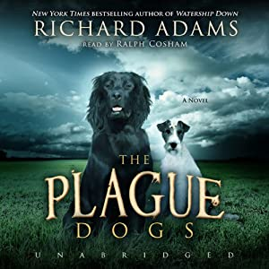 The Plague Dogs Audiobook