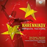 Khrennikov: Violin & Piano Concertos
