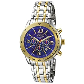 Amazon - Invicta Mens II Collection Sport Watch - $89.99