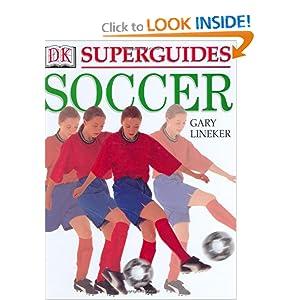 Superguides: Soccer Gary Lineker