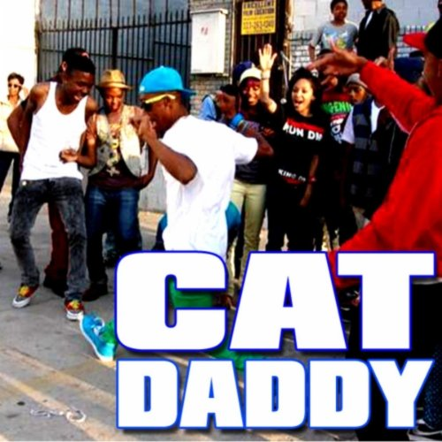 Cat Daddy (Clean)