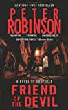 FRIEND OF THE DEVIL (0060544384) by PETER ROBINSON