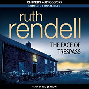 The Face of Trespass | [Ruth Rendell]