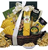 Great Arrivals Sympathy Gift Basket, Thinking of You